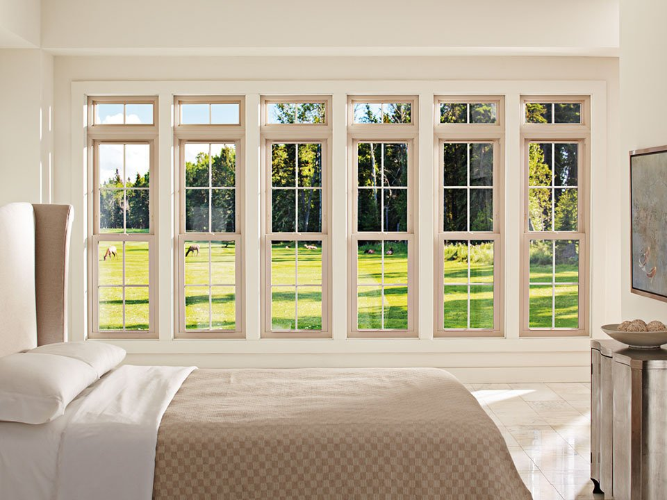 Ballwin Replacement WIndows