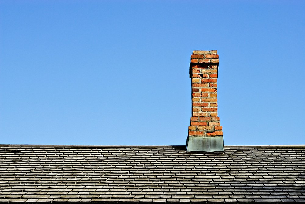 Window Depot Blog Post – Chimney