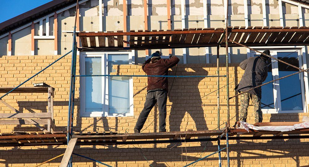 What to Expect From Your James Hardie Siding Installation