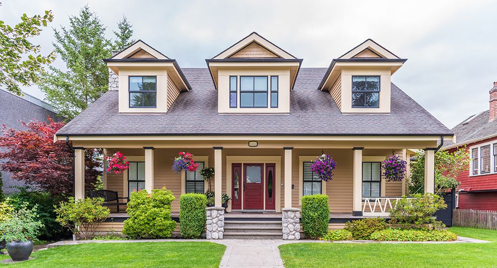 Exterior Remodeling Company St. Louis