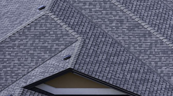 What Are GAF Roofing Shingles & Why Should You Let Professionals Install Them?