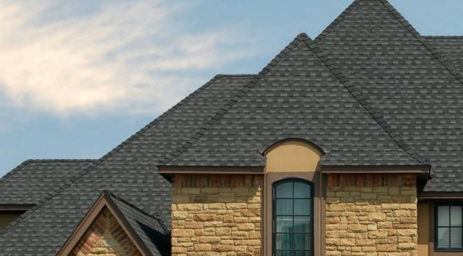 The St. Charles Guide To 3-Tab Shingles Vs. Architectural Shingles…