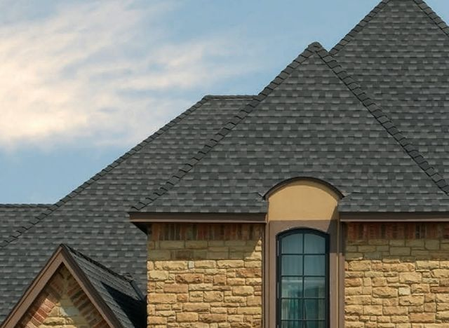 GAF Timberline UltraHD Architectural Roofing Shingle