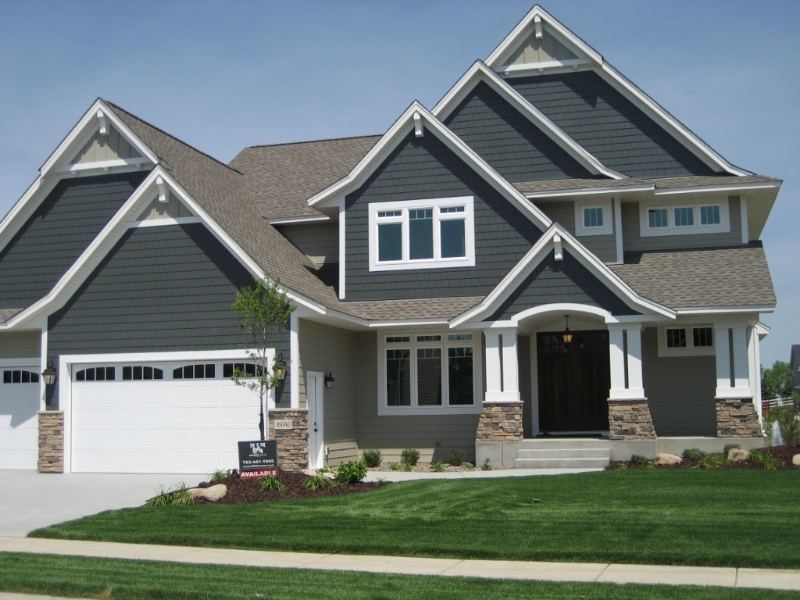 James Hardie Fiber Cement Siding - Costs For St. Louis