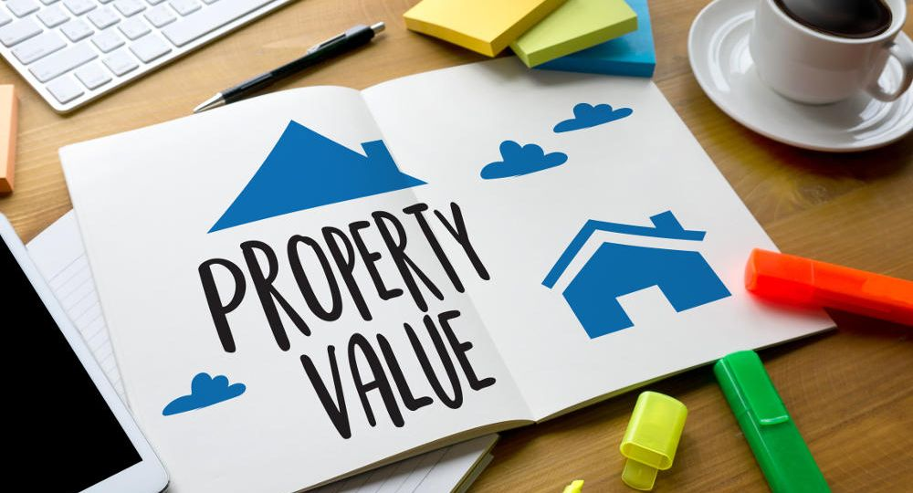 increase the value of you home with these home improvement projects
