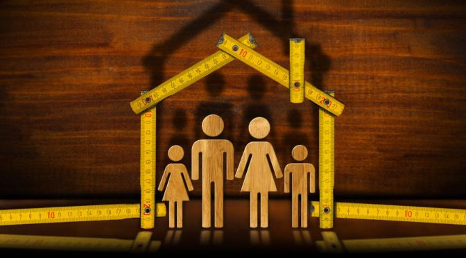 How To Prepare Your Family For A Home Improvement Project
