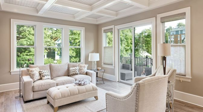 What Type Of Windows Are The Most Energy Efficient?