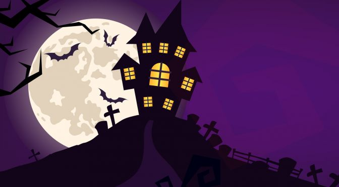 Case Study – The Time We Saved A Homeowner From Her Haunted House
